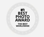 Preisträgerin Hochzeitsfotografie Best Photo Award