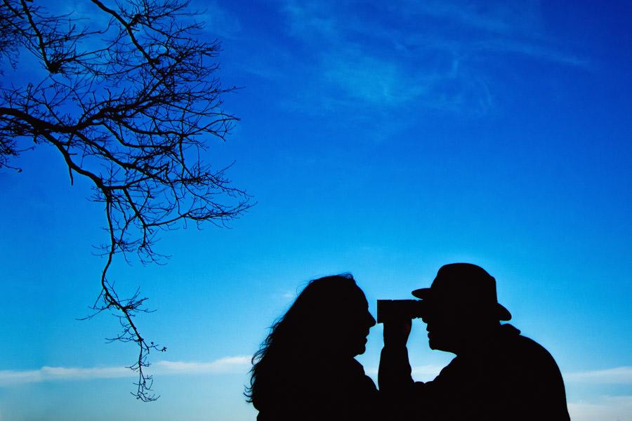 Als Hochzeitsfotografin fotografiere ich Paare an ihrem großen Tag oder aber
