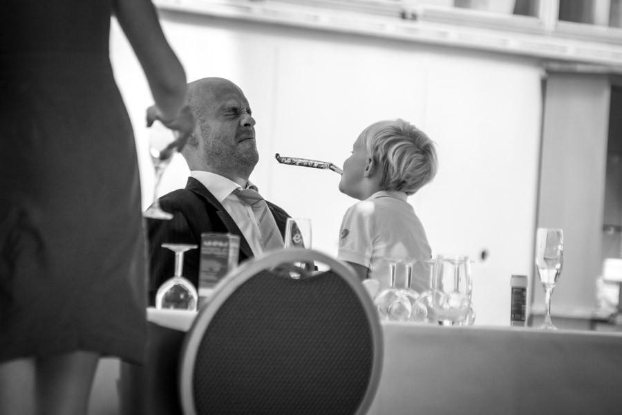 Ungewöhnliche Hochzeitsfotos Bonn