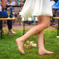 Entspannte Hochzeitsfeier auf Schloss Wissen