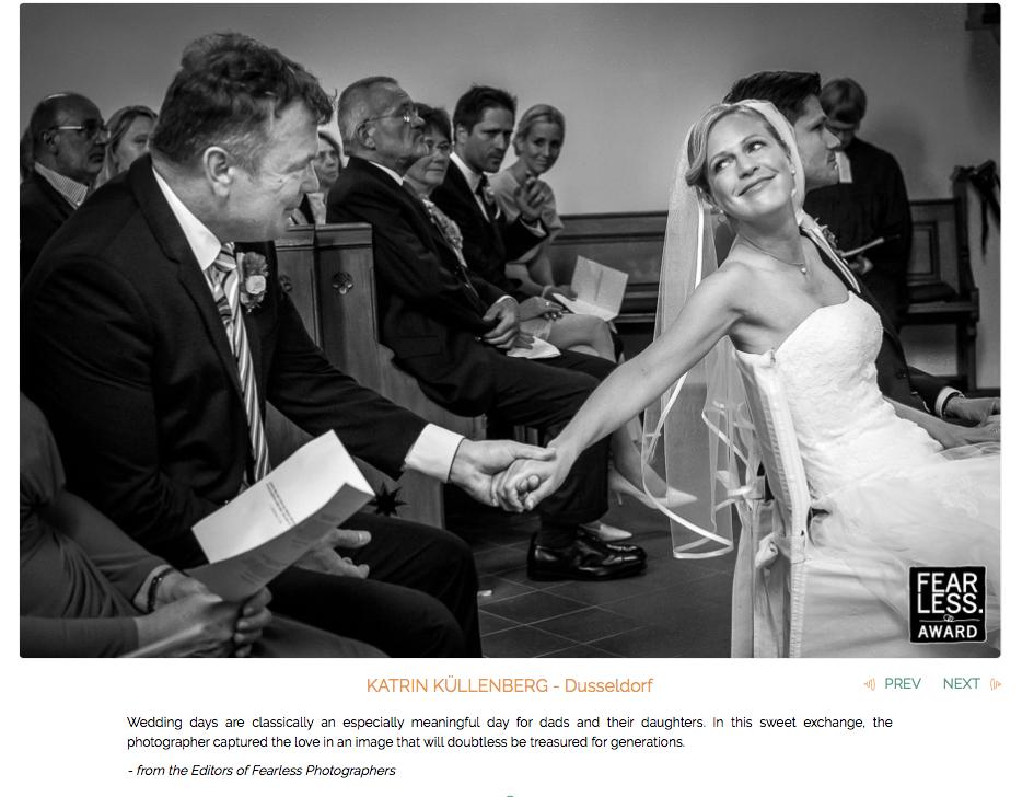 Beste deutsche Hochzeitsfotografen