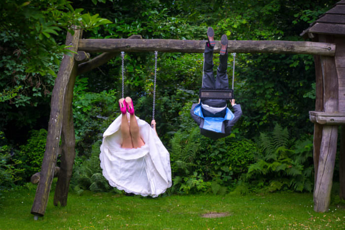 Hochzeitsfotograf Solingen Wipperaue