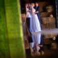 Hochzeit Scheune mit Hochzeitsfotograf