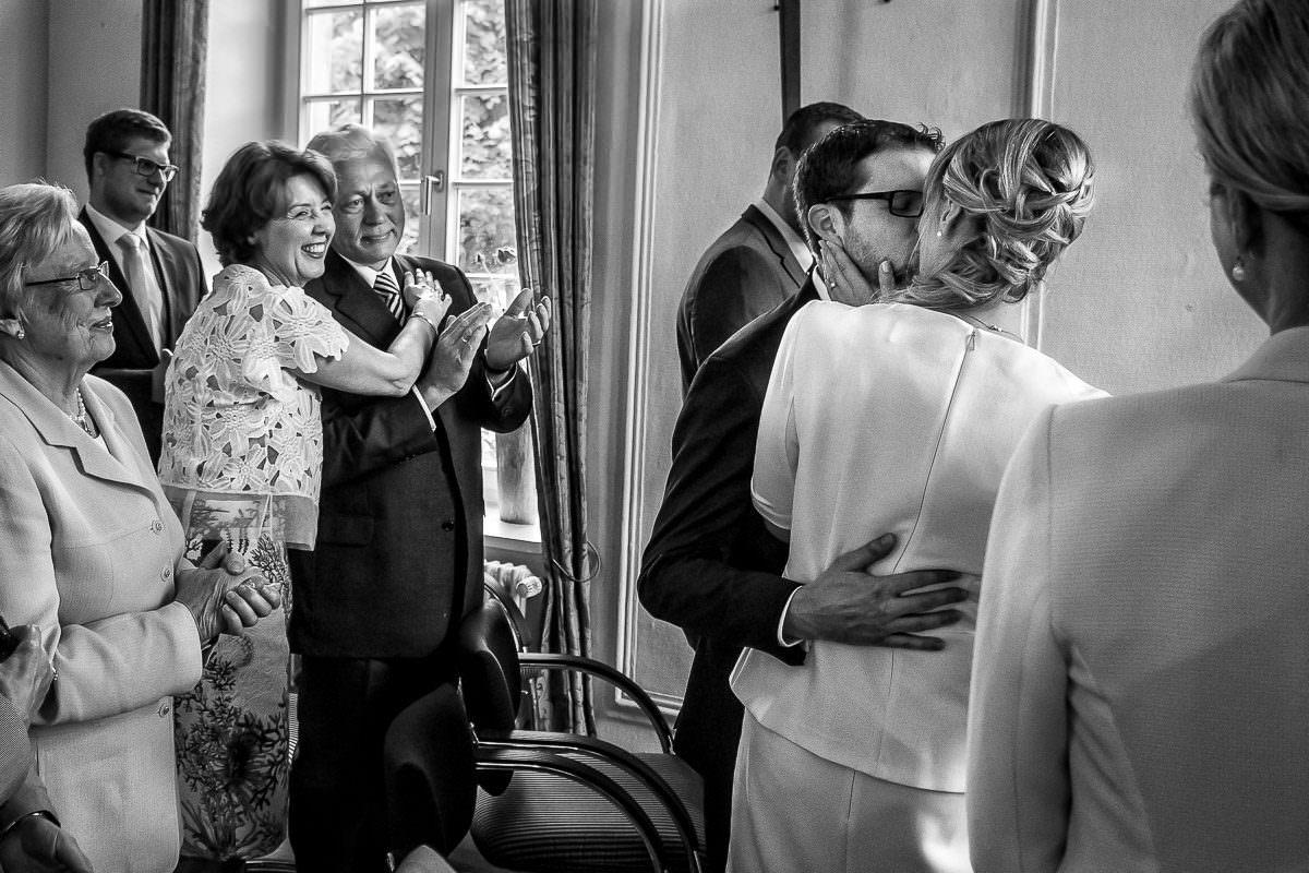 Beste Hochzeitsfotos Deutschland
