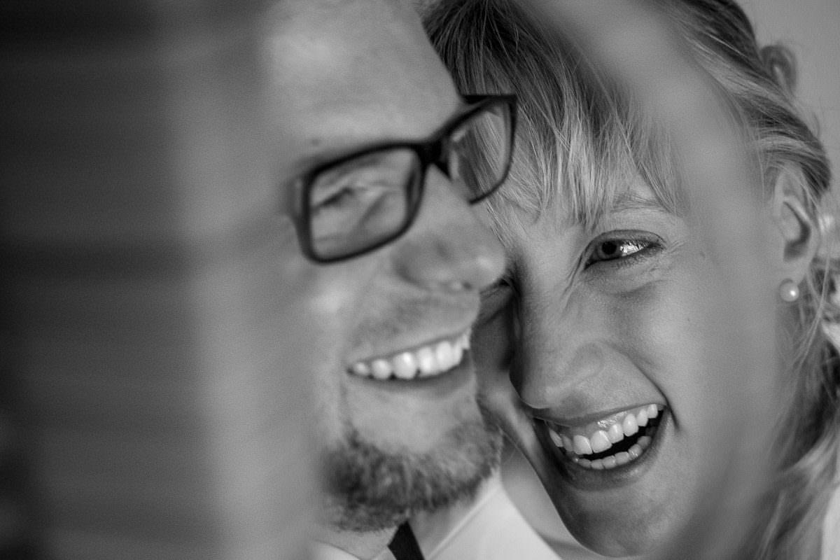 Hochzeitsporträts mit Hochzeitsfotografin Solingen