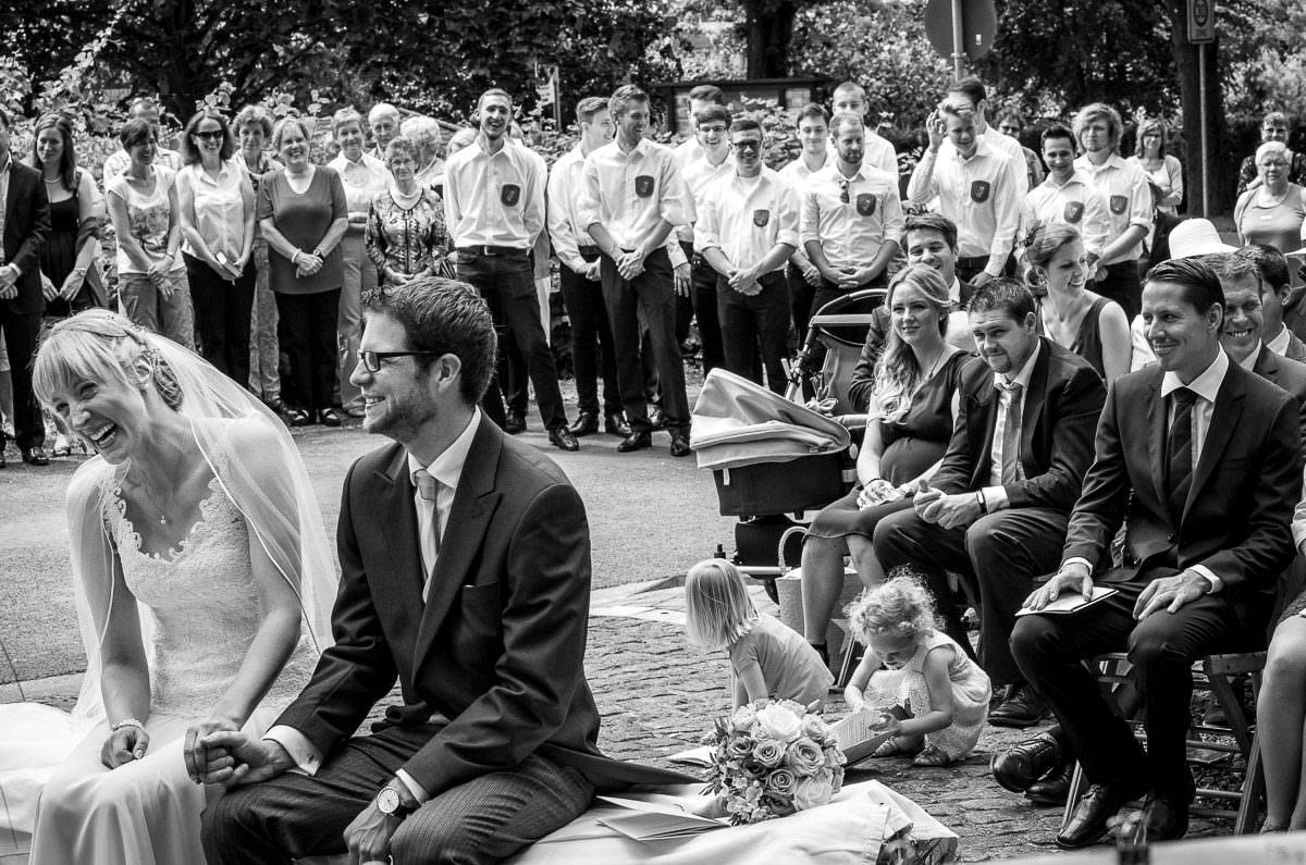 Bester Hochzeitsfotograf Düsseldorf