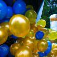 Hochzeitsreportage mit Luftballons