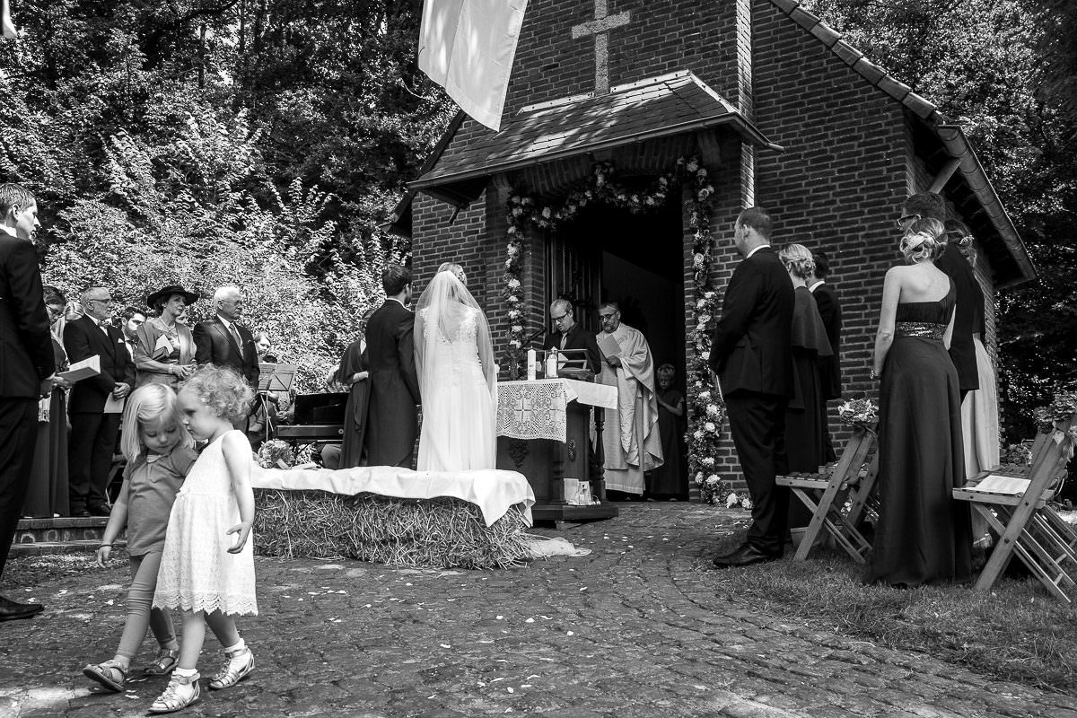 Moderne Hochzeitsfotos Düsseldorf