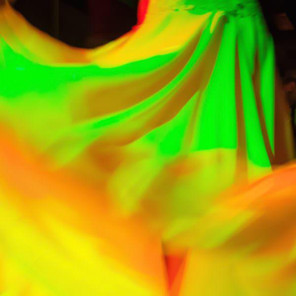 Hochzeitskleid bei Party