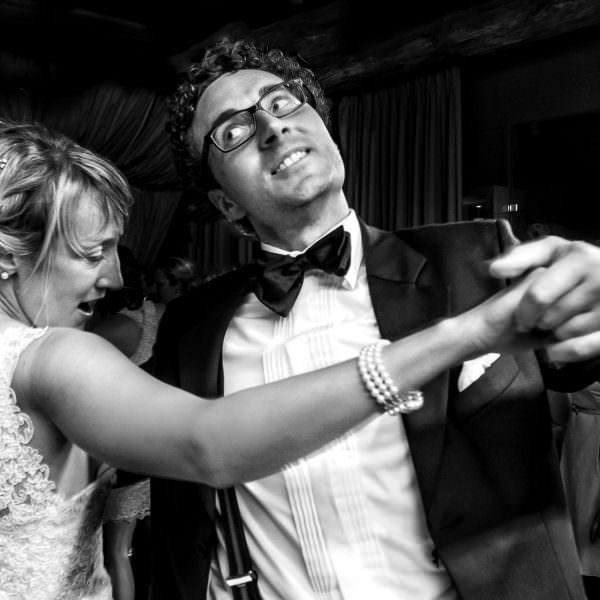 Fotos Hochzeitsparty