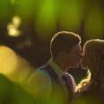 Brautpaarshooting - Das Paar im Mittelpunkt