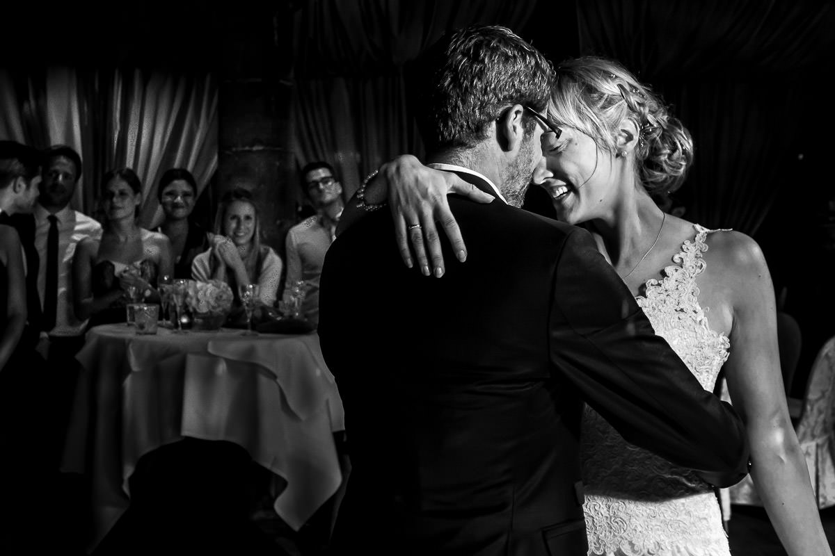 Hochzeitstanz Beste Hochzeitsfotografin Deutschland