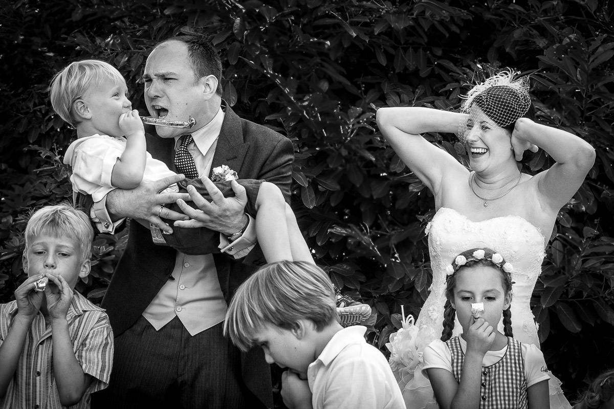 Kinder auf Hochzeit Hochzeitsfotograf Köln