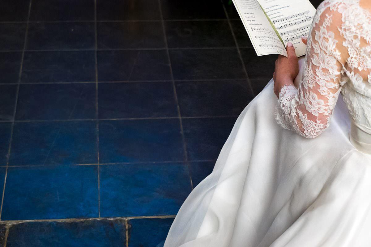 Hochzeitskleid Stephanie Allin Köln mit Hochzeitsfotograf