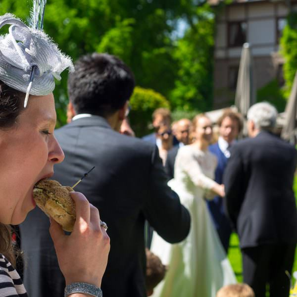 Hochzeitsbuffet Düsseldorf