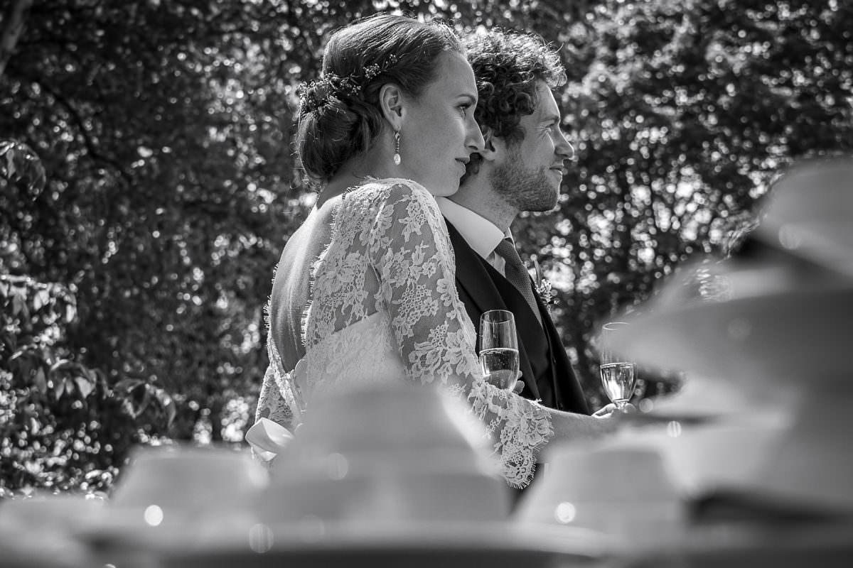 Hochzeit im Freien Düsseldorf