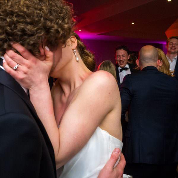 Hochzeitspaty butte aux bois