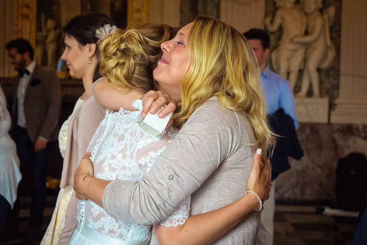 Hochzeitsfotograf Schloss Benrath