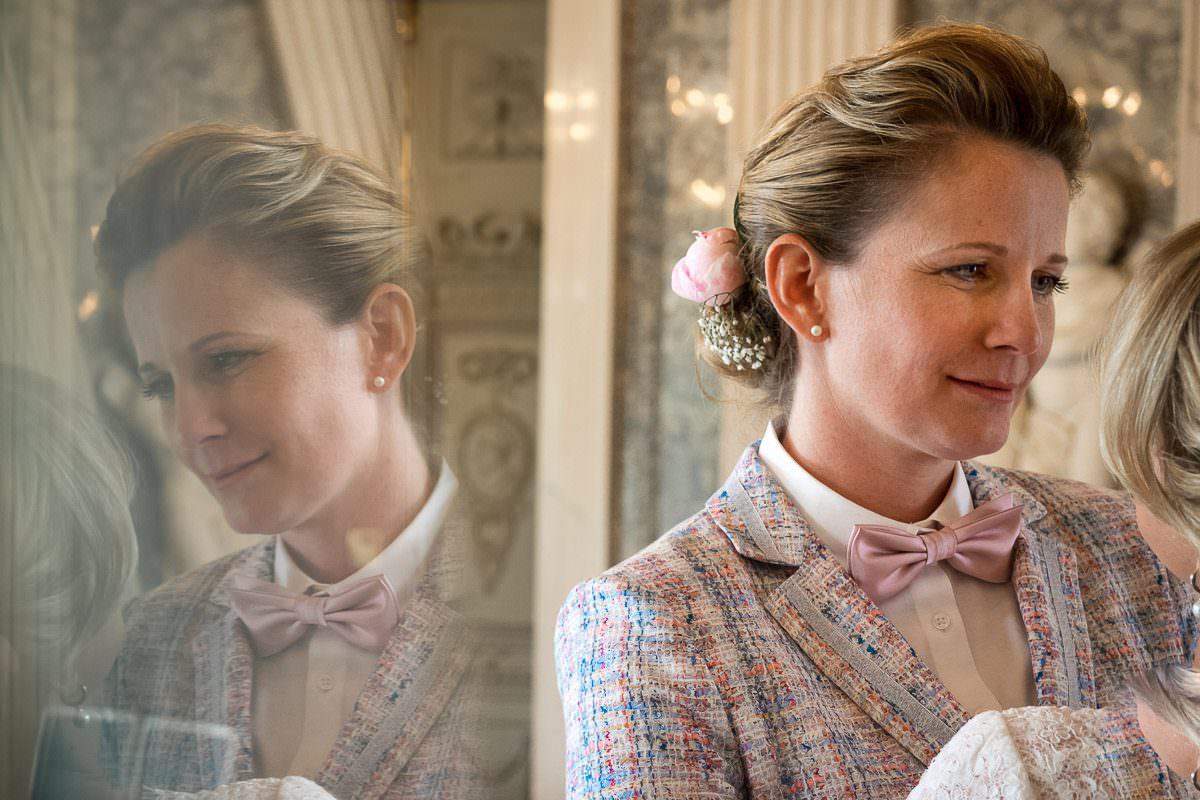 Lesbische Hochzeit Schloss Benrath Hochzeitsfotograf
