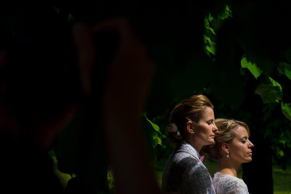 Gleichgeschlechtliche Hochzeit Köln Hochzeitsfotograf