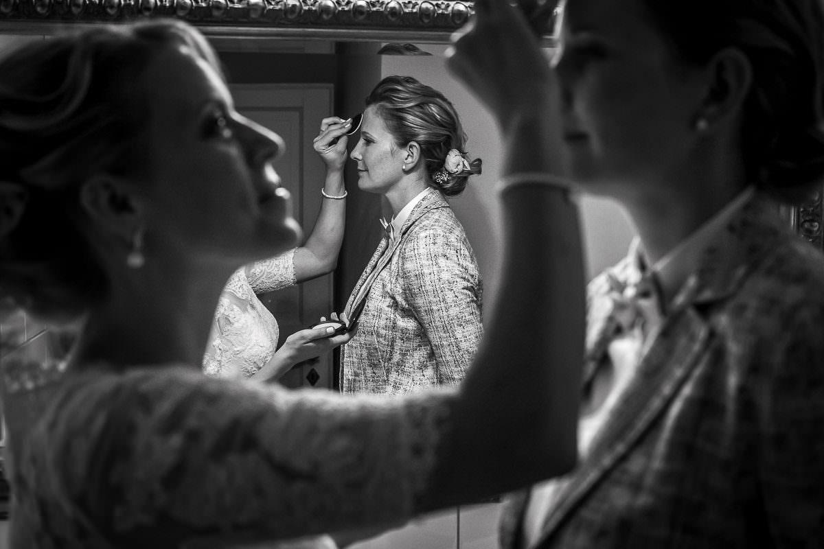 Lesbische Hochzeit Köln Hochzeitsfotograf
