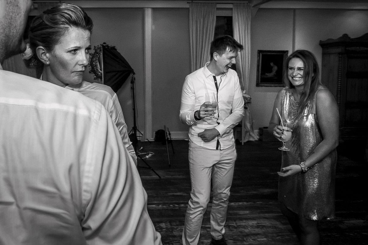 Schwarzweiss Hochzeitsfotos