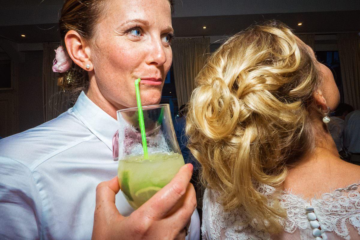 Hochzeitsfeier Solingen Dürpellos