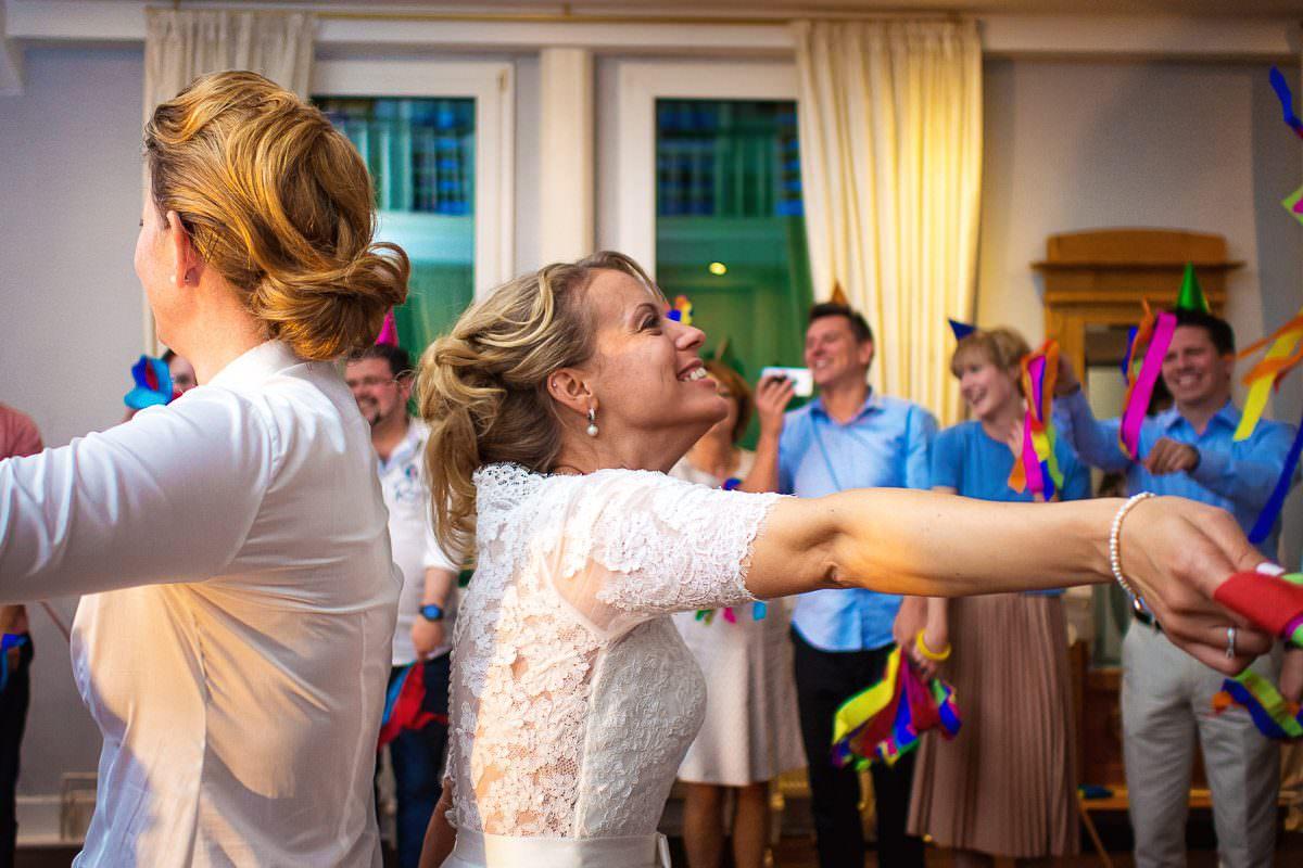 Hochzeitsfeier Dürpellos mit Hochzeitsfotograf Solingen