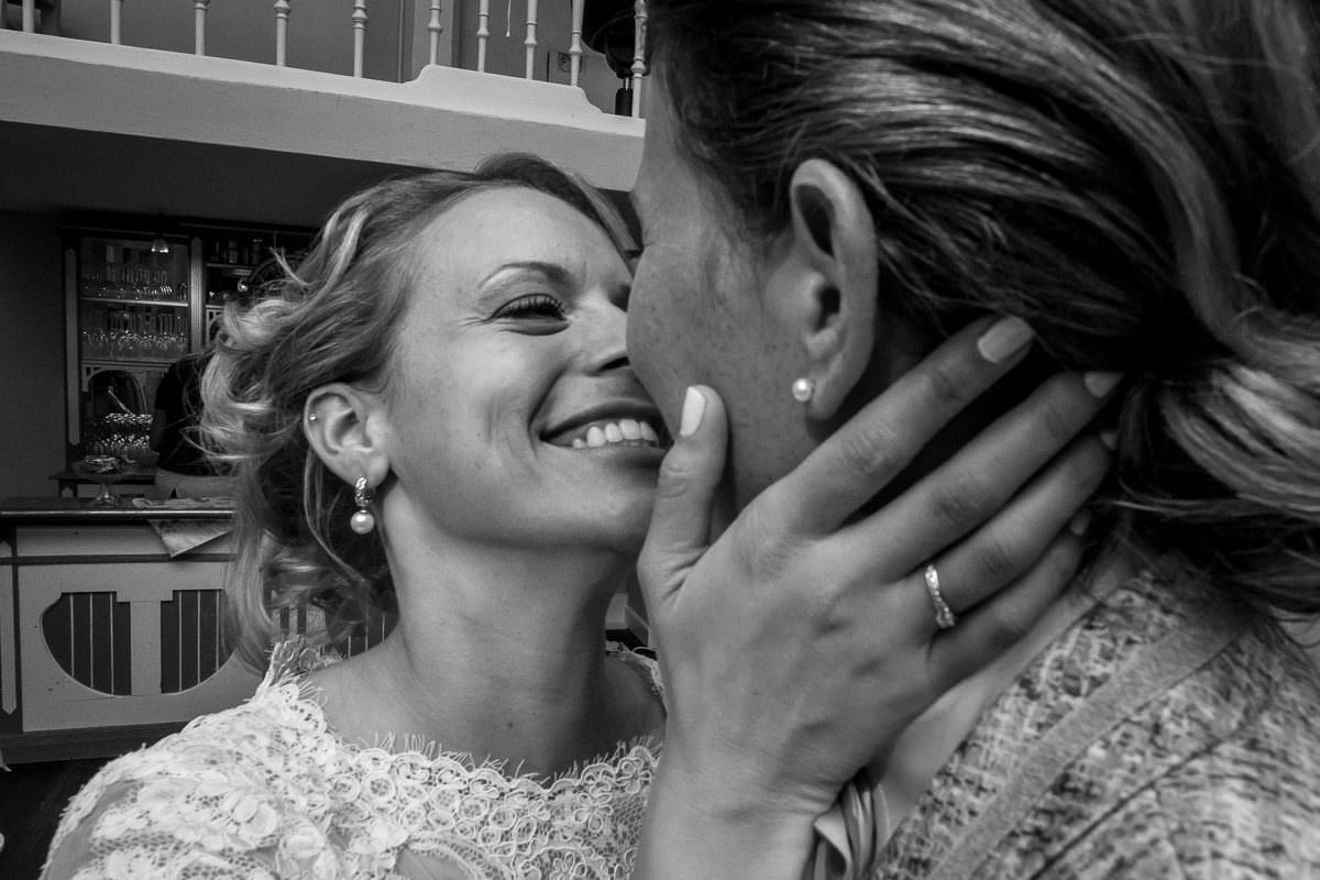 Lesbische Hochzeitsfeier Solingen