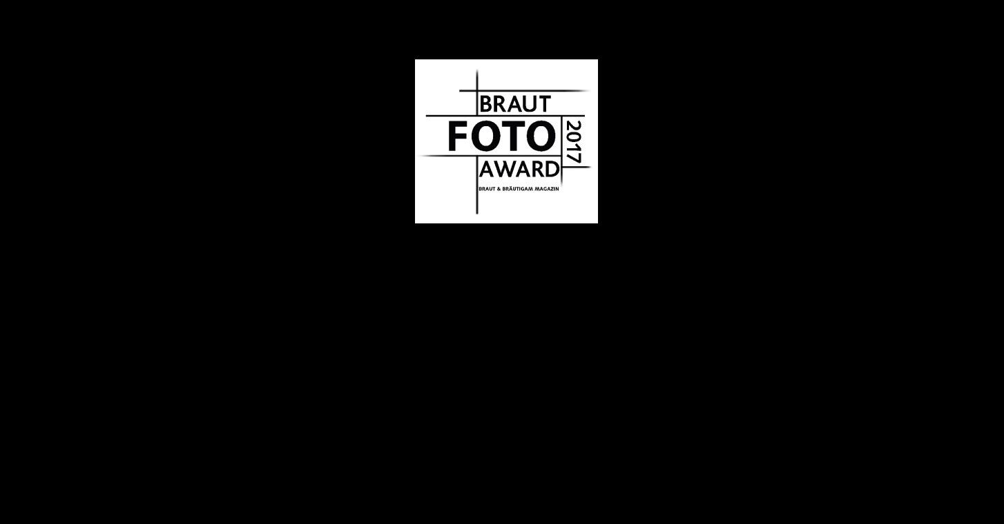 Gewinner des Braut Foto Award 2017