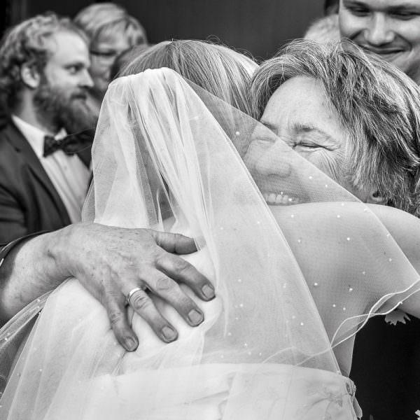 Hochzeitsfeier mit Hochzeitsfotograf Solingen Düsseldorf