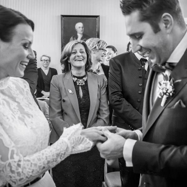 Hochzeit Standesamt Mülheim