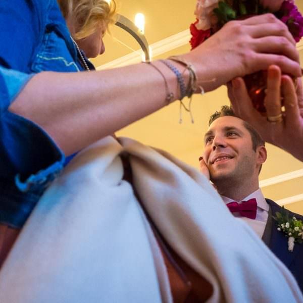 Hochzeitsfotograf Mülheim an der Ruhr