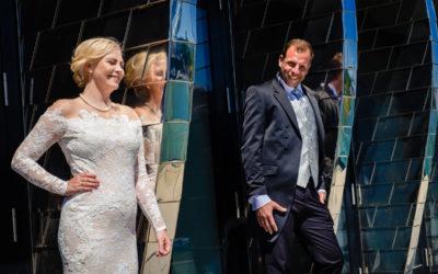 Mit Maske zum Happyend – Heiraten im Standesamt Düsseldorf