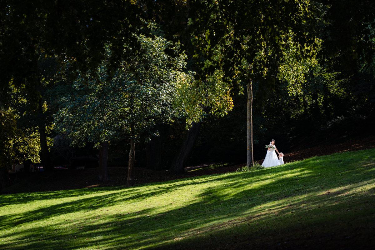Freie Trauung in Hochzeitslocation Bonn Redoute mit Hochzeitsfotograf Bonn