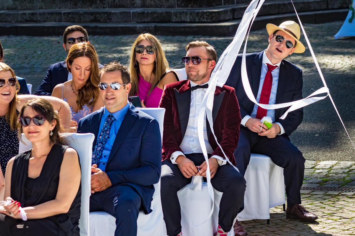 Freie Trauung in Hochzeitslocation Bonn mit Hochzeitsfotograf Bonn-3