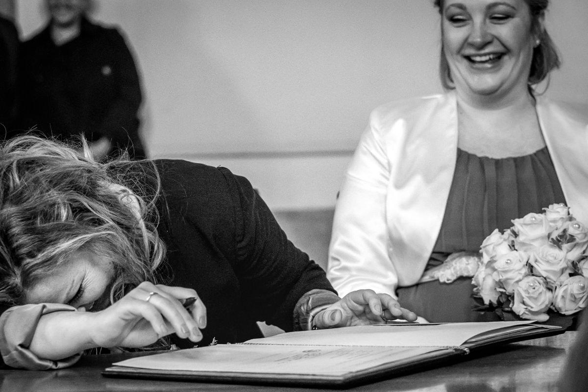 Heiraten im Standesamt Rathaus Koeln mit Hochzeitsfotograf Koeln-2