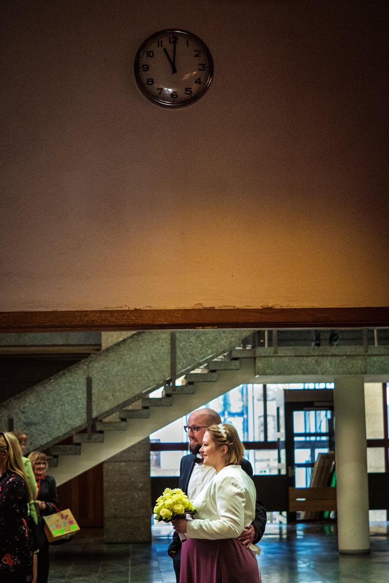 Heiraten im Standesamt Rathaus Köln mit Hochzeitsfotograf Köln-5