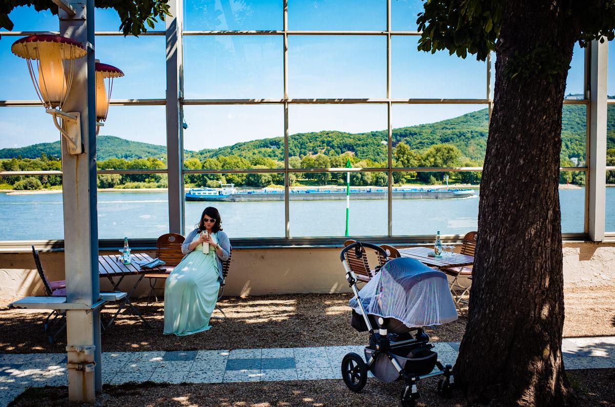 Heiraten in Bonn in Hochzeitslocation Bonn Rheinhotel Dreesen mit Hochzeitsfotograf Bonn-3