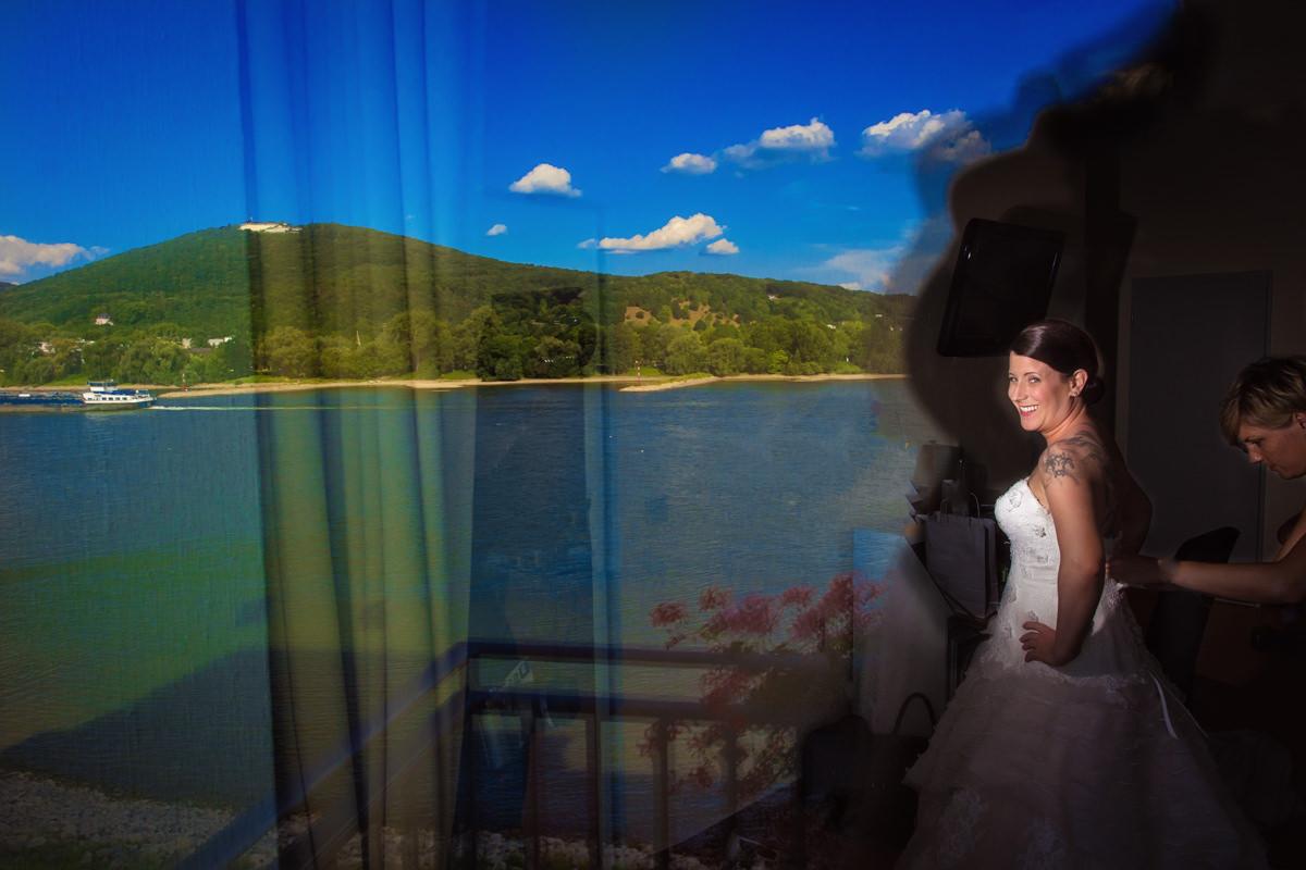 Heiraten in Hochzeitslocation Bonn Bad Godesberg mit Hochzeitsfotograf Bonn-2