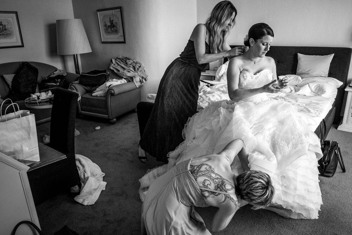 Heiraten in Hochzeitslocation Bonn Bad Godesberg mit Hochzeitsfotograf Bonn-3