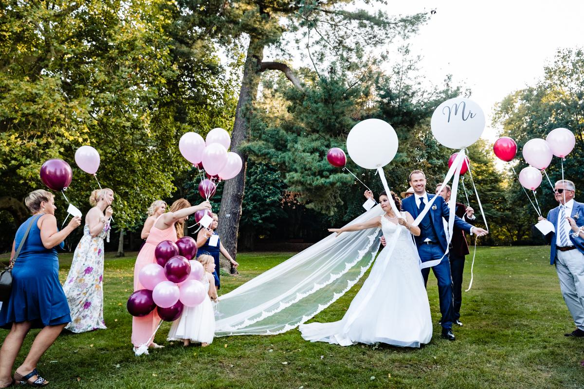 Hochzeitsballons Bonn für Hochzeit Bonn mit Hochzeitsfotograf-4