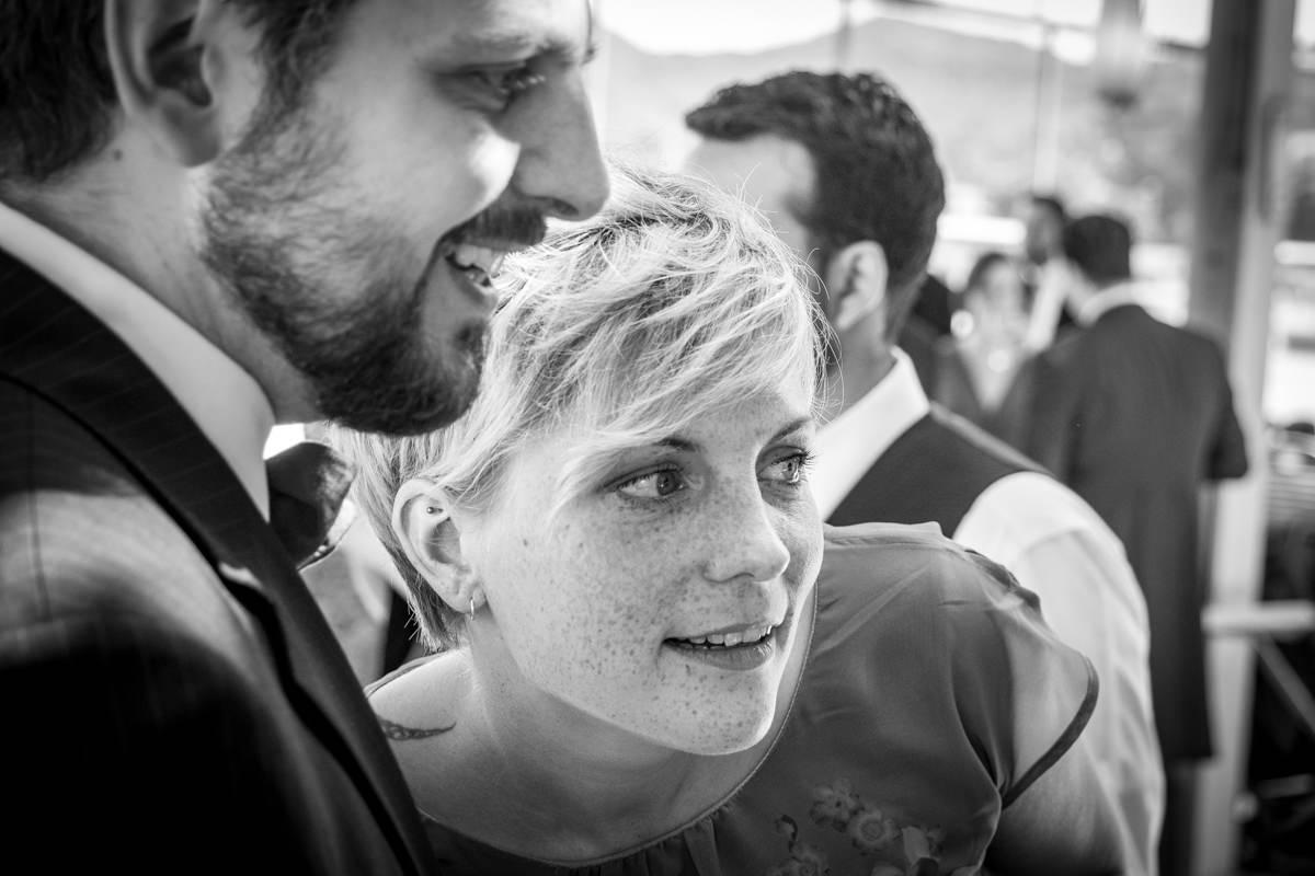 Hochzeitsempfang bei Hochzeit in Bonn Hochzeitslocation Bonn rheinhotel Dreesen mit Hochzeitsfotograf Bonn-8