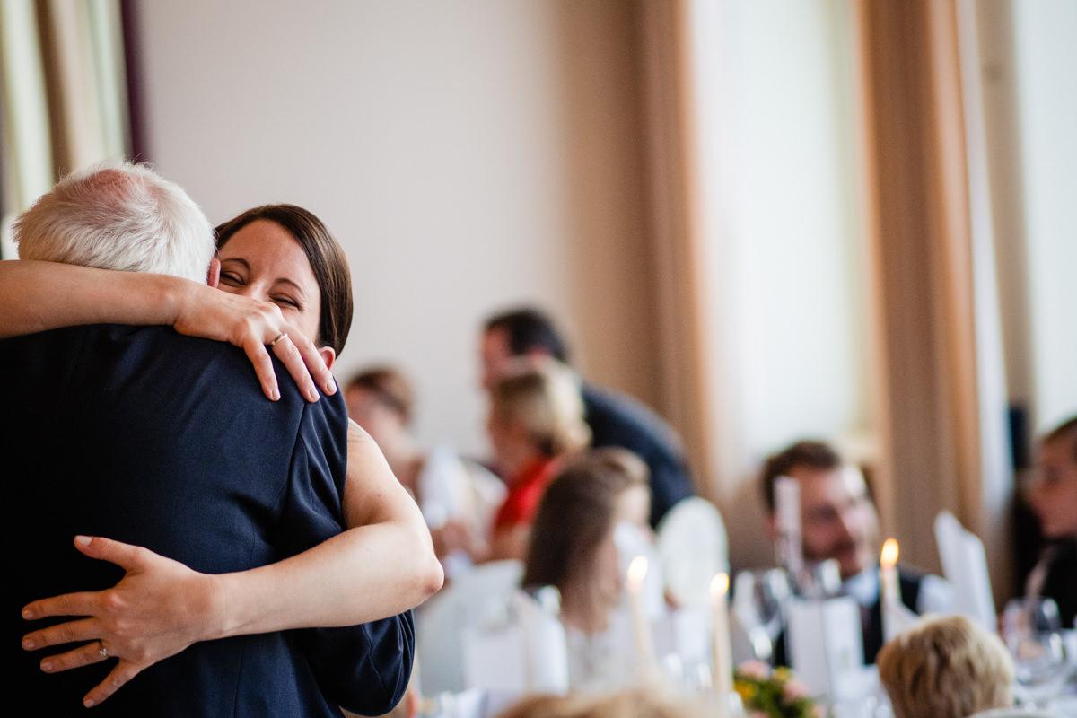 Hochzeitsempfang in Hochzeitslocation Bonn Bad Godesberg mit Hochzeitsfotograf Bonn-2