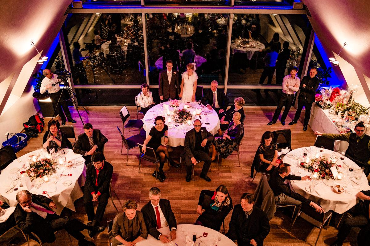 Hochzeitsfeier Koeln im Schokoladenmuseum mit Hochzeitsfotograf Koeln-4