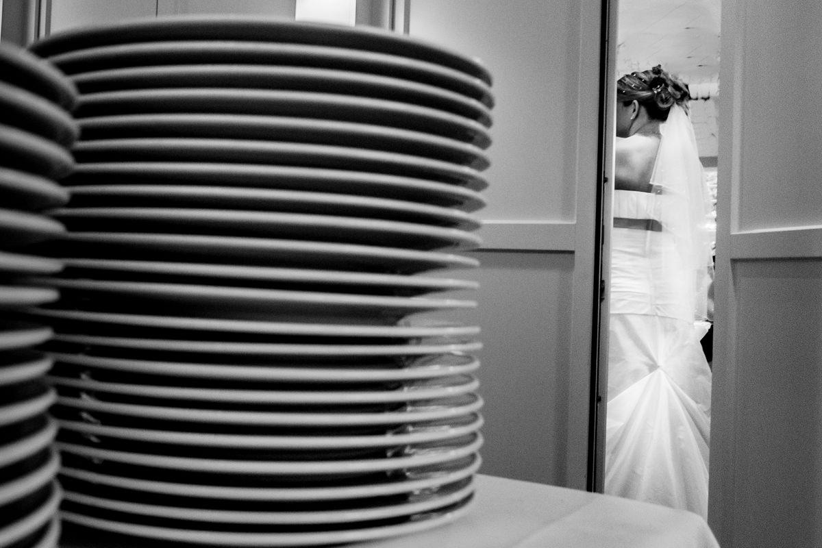 Hochzeitsfeier in Restaurant Ruedenstein Solingen