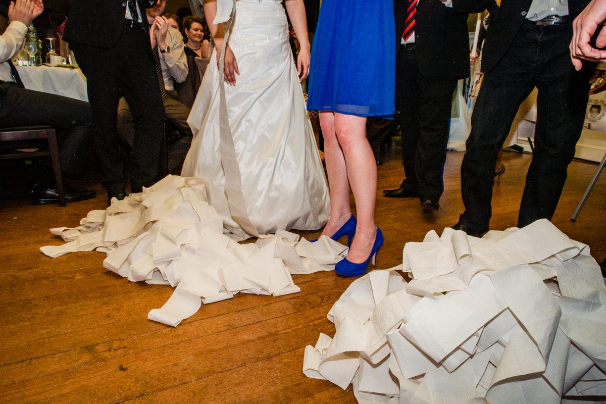 Hochzeitsspiele bei Hochzeitsfeier in Restaurant Ruedenstein Solingen-6