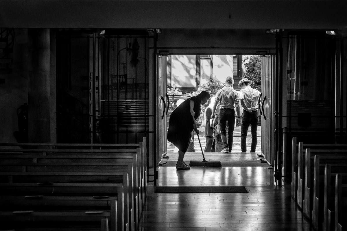 Kirchlich heiraten in Bonn Bad Godesberg mit Hochzeitsfotograf Bonn-2